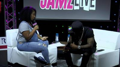 JAMZ LIVE starring YFN Lucci