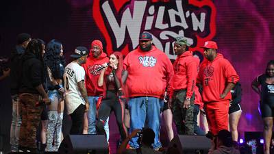 99 JAMZ Takes Over Wild'N Out Live!