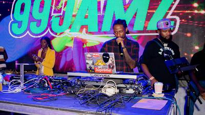 Miami Benefit Concert For Haiti 9.3.21