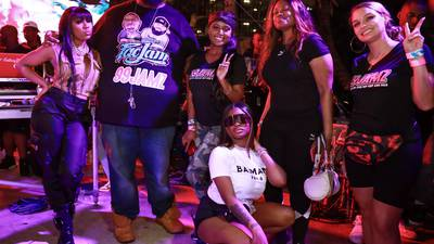 365live.com Labor Day Weekend Sunday Show with City Girls 9.5.21