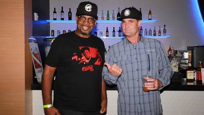 Golf & Party Charity Event With Uncle Luke, Pleasure P & More