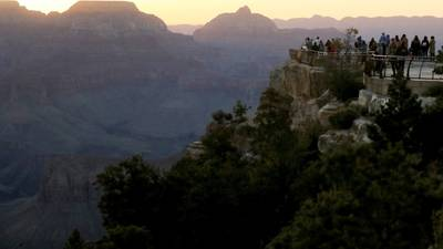 Arizona woman falls to death at the Grand Canyon