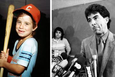 Adam Walsh: Looking back 40 years after the child abduction that changed America
