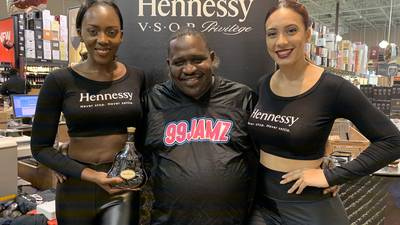 Hennessy at Total Wine & More 1.31