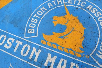 2021 Boston Marathon postponed due to coronavirus pandemic